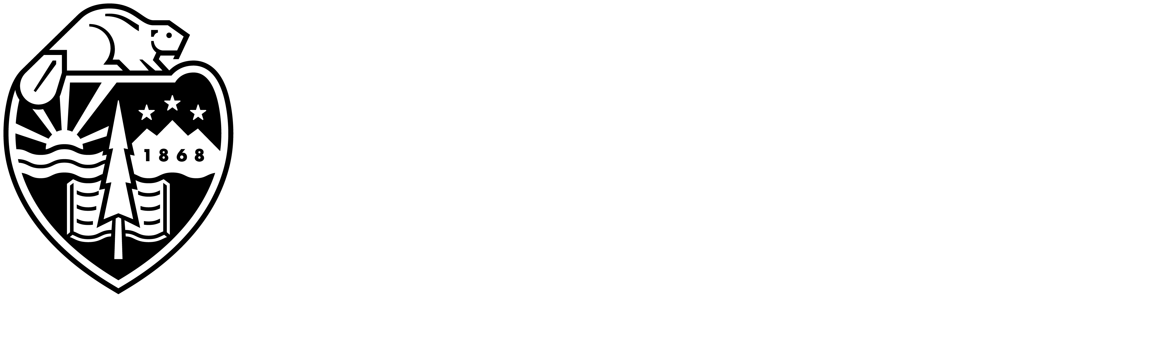 College of Earth, Ocean and Atmospheric Sciences companion OSU logo