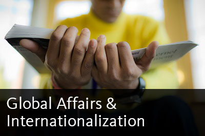 global affairs and internationalization