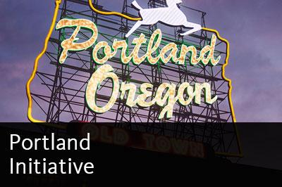 portland initiative