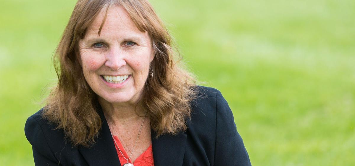photo of Sue Tornquist